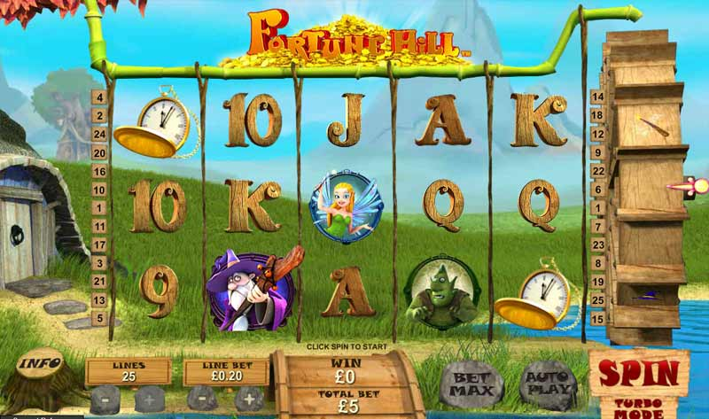 Play Fortune Jump Online Slots at Casino.com New Zealand