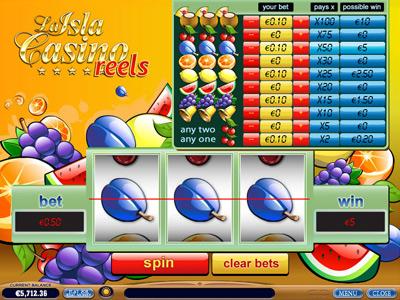 free slot com casino games