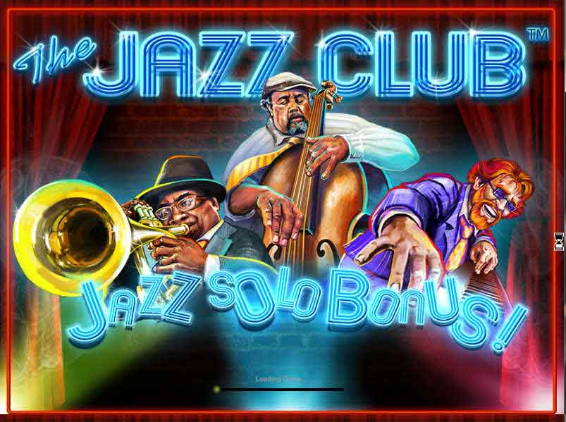Play The Jazz Club Slots Online at Casino.com Canada