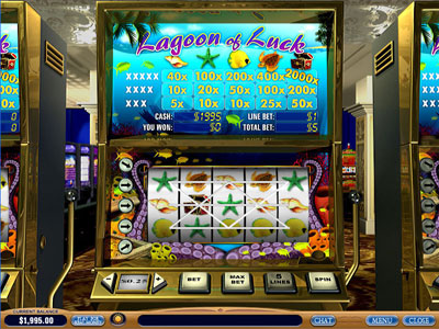 Play Megaball Arcade Games at Casino.com