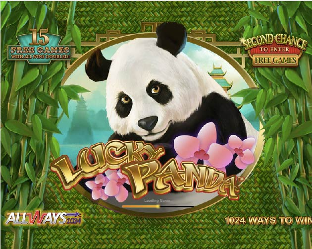 Lucky Panda Slot Machine - Now Available for Free Online