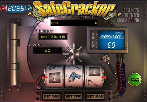safe online casino videoslots